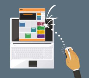 online display advertising desktop