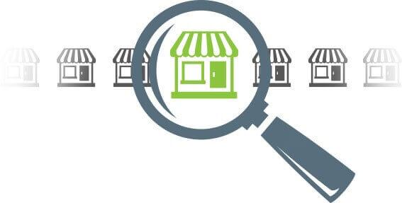 Customized real estate database