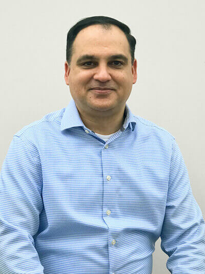 Amit Khanna - President, Local Marketing Solutions