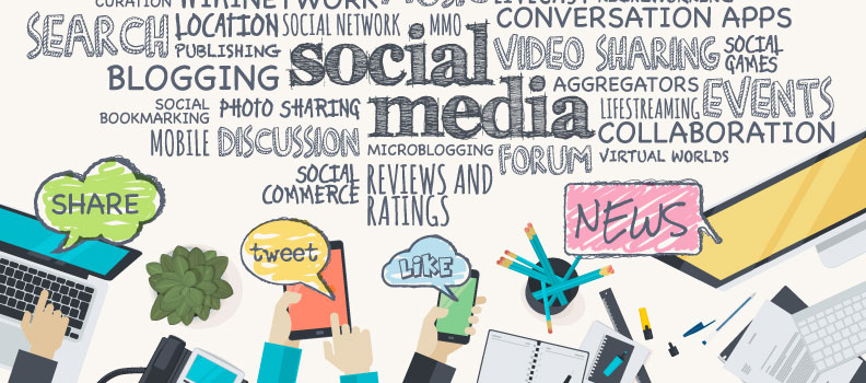 It's time to decide whether social media is going to hurt or help your business.