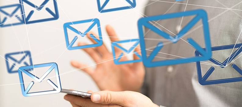 What matters more with an email marketing list quality or quantity?